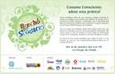 Cartaz Brechó Eco Solidário 2011