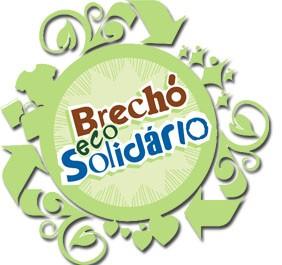 Brechó EcoSolidário 2011