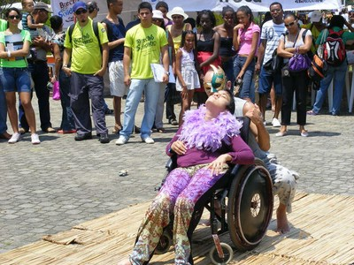Dança inclusiva 2