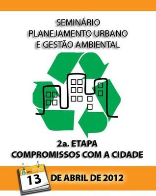 Debate Prefeiturados - 13 de Abril