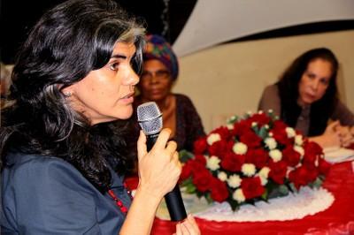 Debates com o publico - Debora Nunes