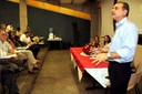 Legislação Ambiental - Debate Nelson Pelegrino