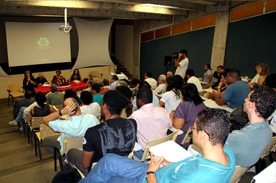 Mesa Redonda - Gestão Municipal, Paradigmas e desafios